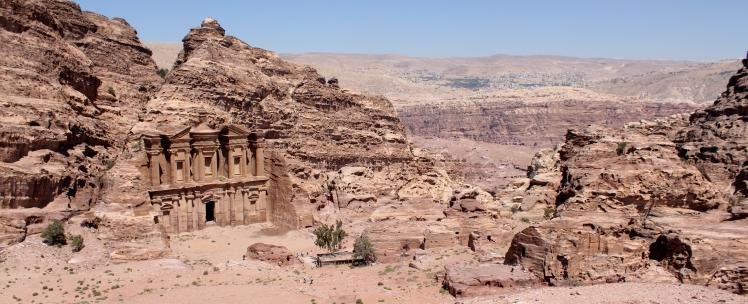 Petra, Jordan, Petra Jordan, Petra City, City of Petra, Monastery, Petra Monastery, Ancient City of Petra