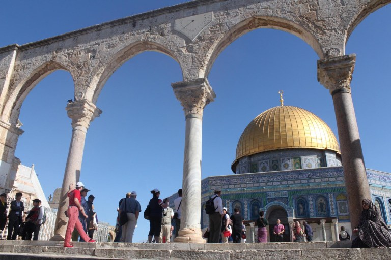 Dome of the Rock, Jerusalem, Israel, Jerusalem Israel, travel, tourism, photography, Jerusalem photography, Visit Israel, Visit Jerusalem, Jerusalem tourism, Israel tourism