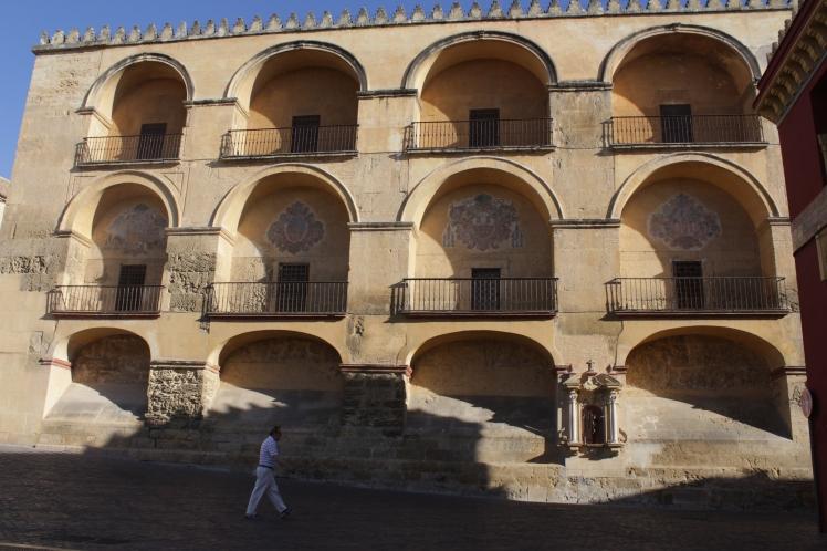 La Mezquita, Mezquita, Cordoba, mosque, Spain, travel, photography, photos