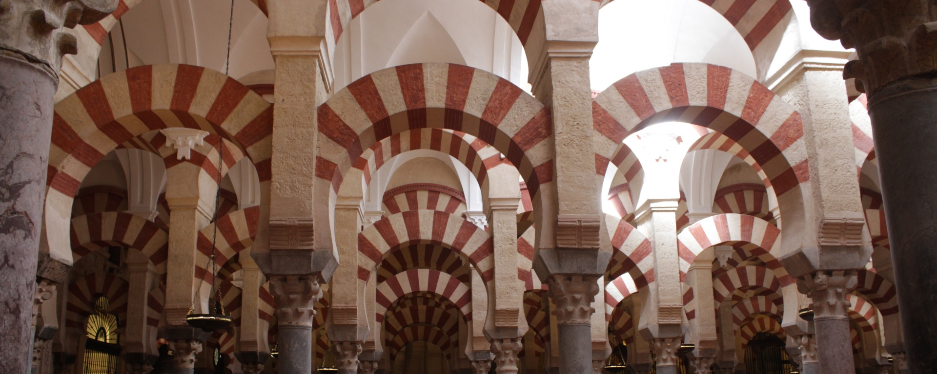 La Mezquita, Cordoba, Spain, travel, photography