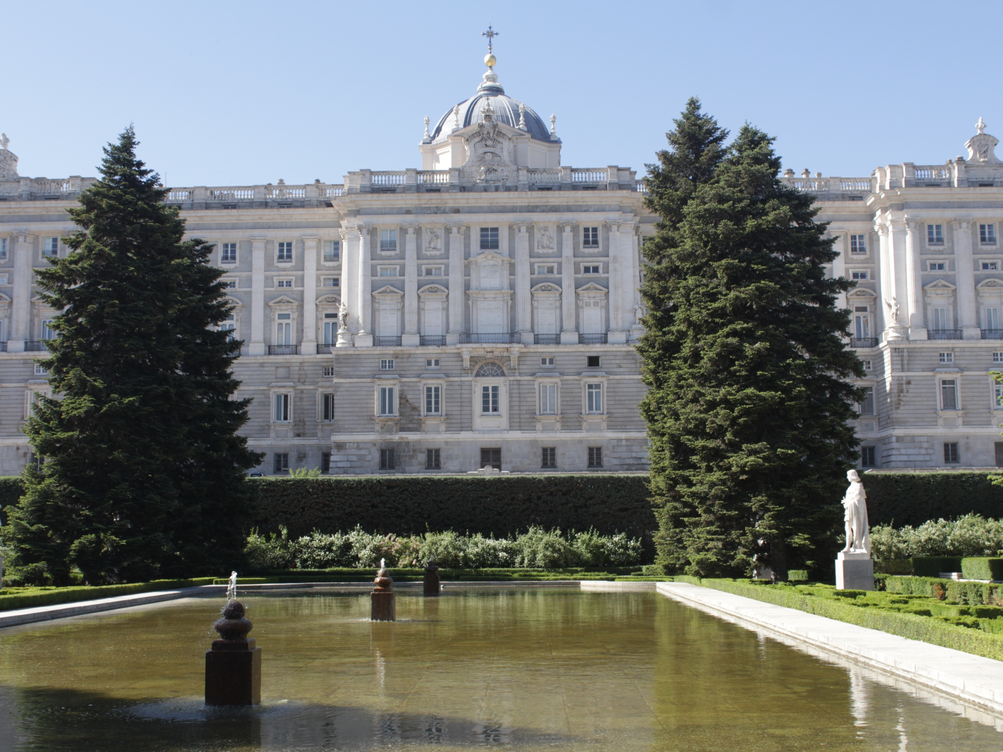 Madrid, Spain, travel, photography