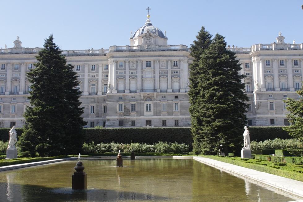 Madrid, Spain, travel, photography