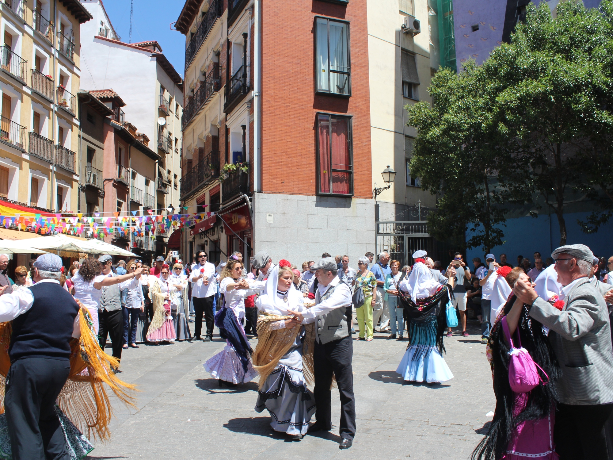 Madrid, Spain, travel, video, vlogger, YouTube