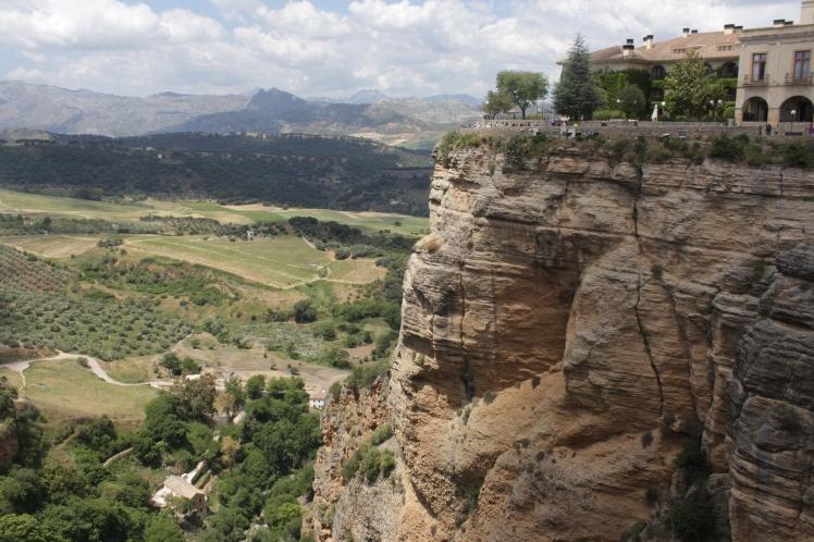 Ronda, Spain, travel, photography,