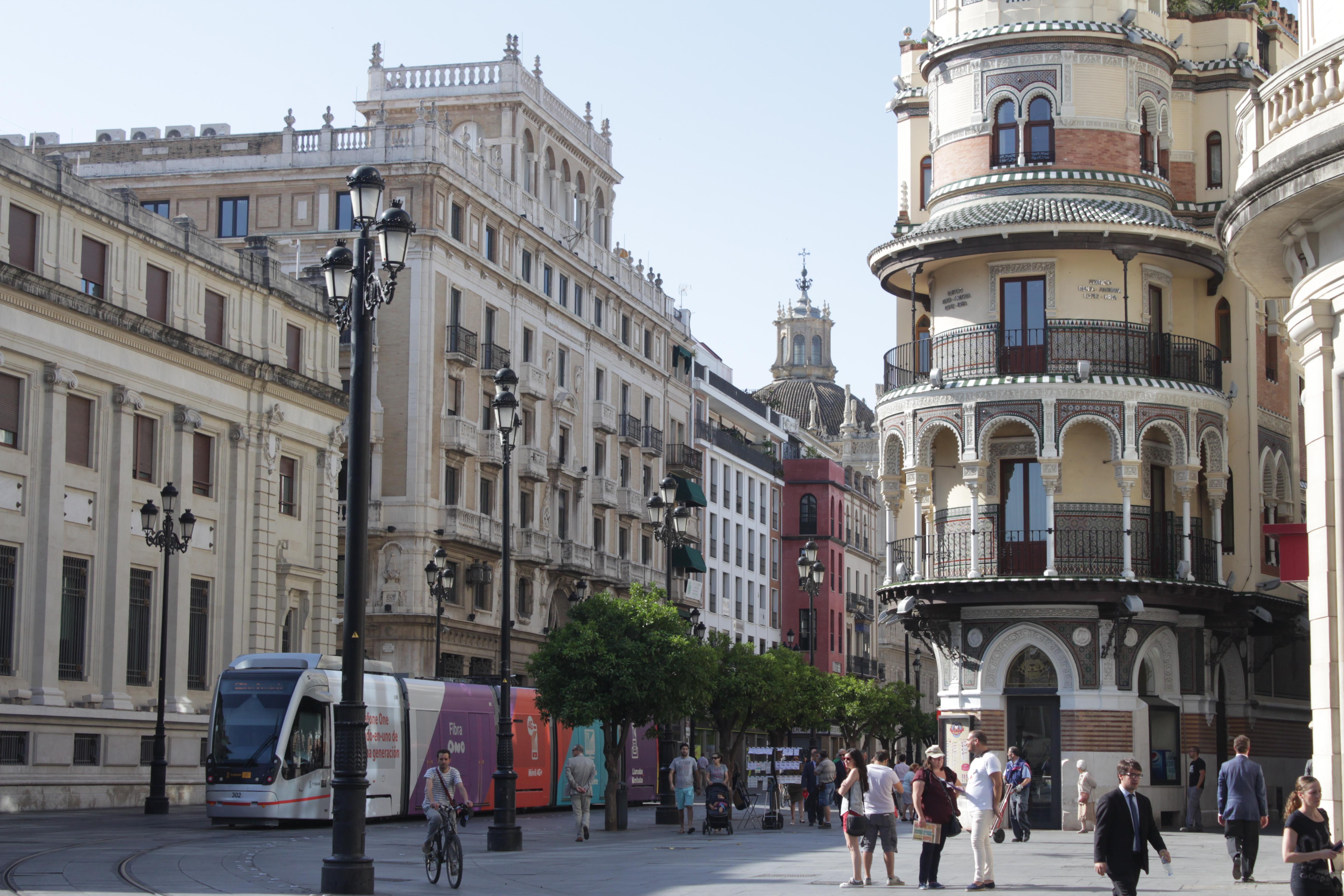 Spain Photography