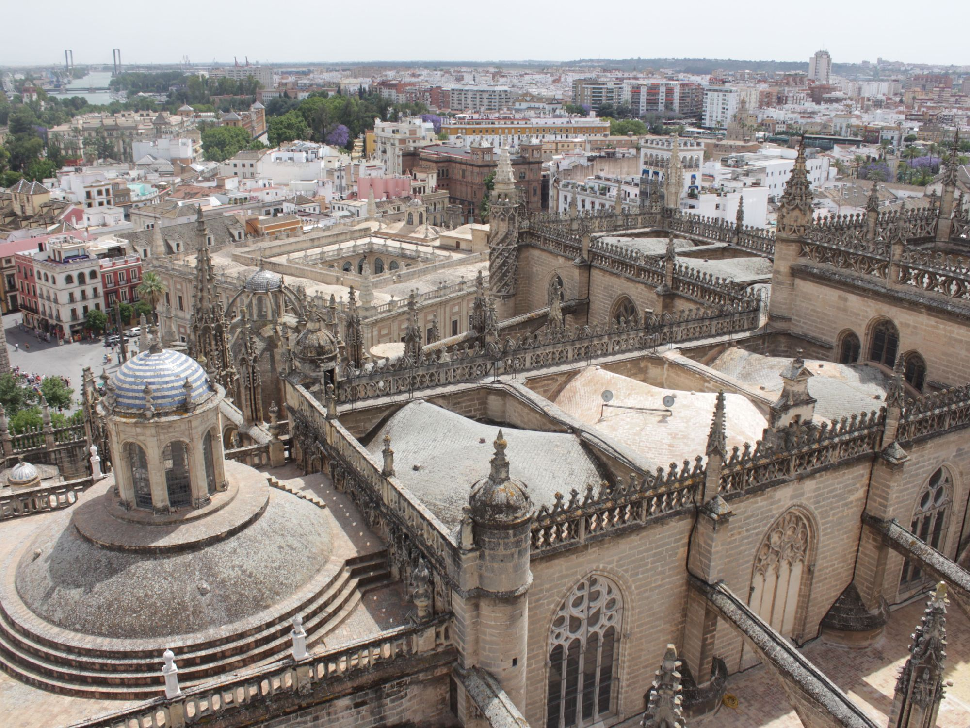 Seville, Spain, travel, photography, cathedral