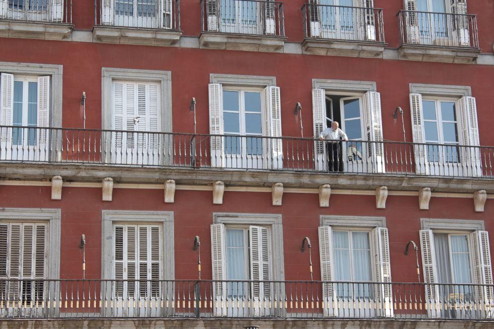 Madrid, Spain, travel, photography, travel photography, photos, wanderlust, adventure, tourism, traveling