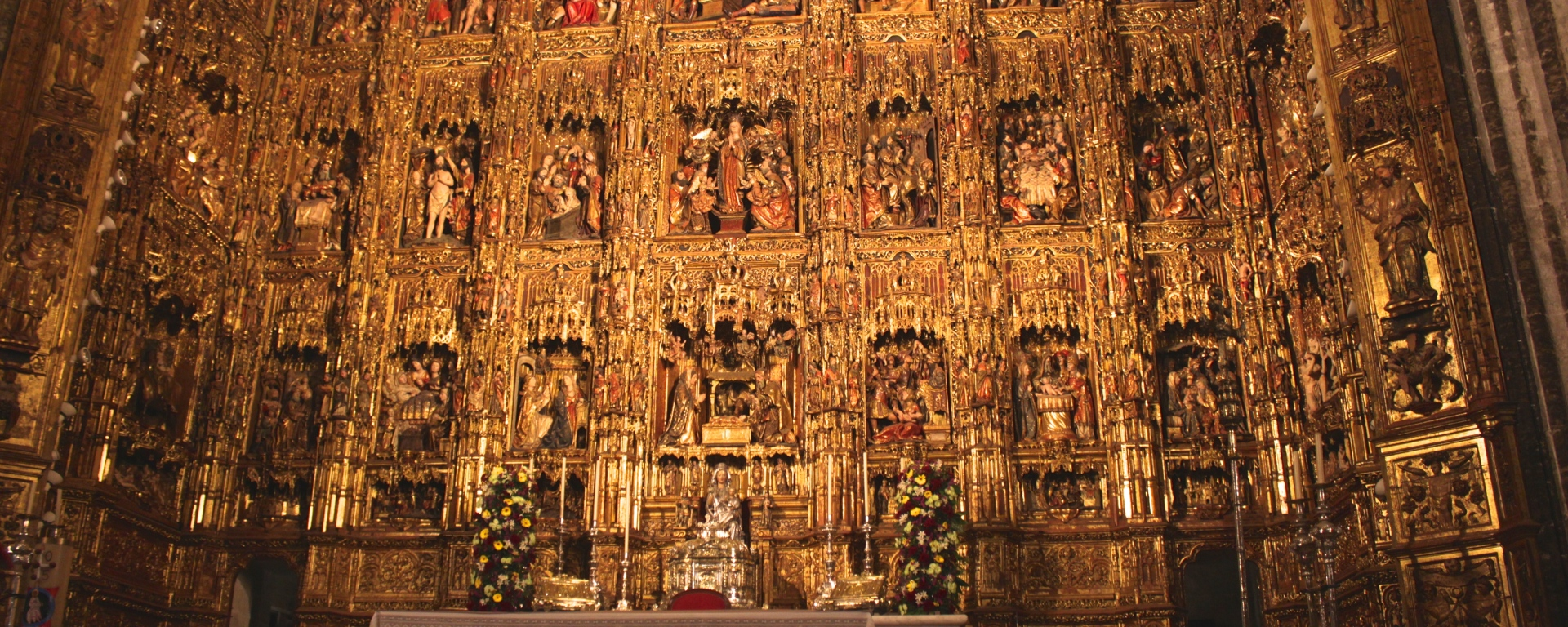 Seville, Spain, cathedral, Seville cathedral, travel, photography, photos, images, travel photography