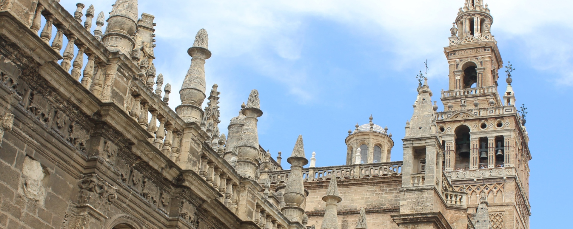 Seville, Spain, cathedral, La Giralda, Giralda, travel, photography, photos, travel photography
