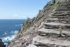 Skellig Michael, Ireland, Skellig Michael Ireland, Skellig Michael travel guide, Skellig Michael climb