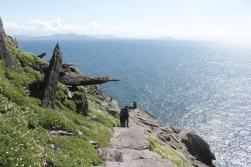 Skellig Michael, Ireland, Skellig Michael Ireland, Skellig Michael climb, Skellig Michael travel guide