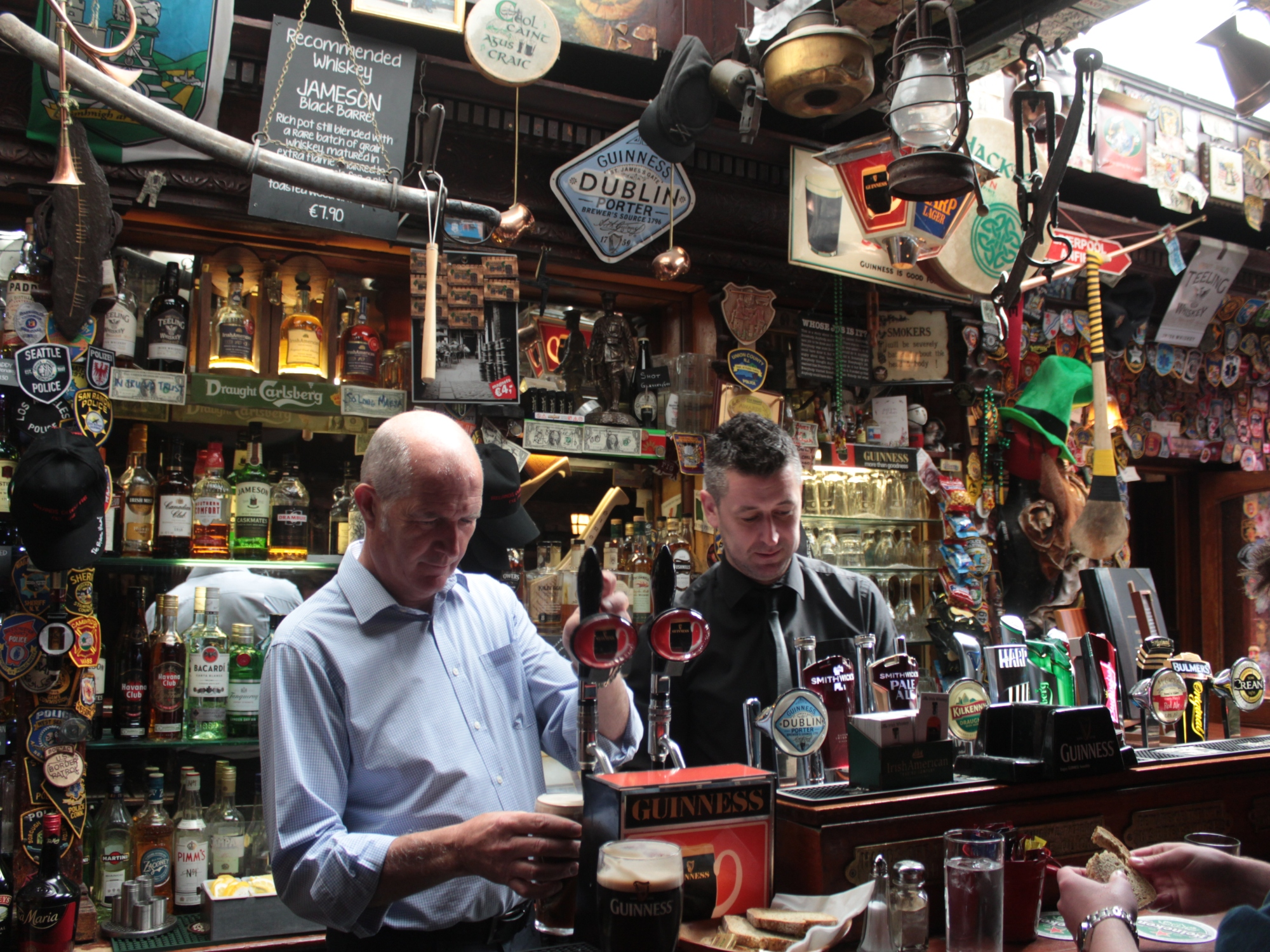 Dublin Photography, Brazen Head Pub, Dublin Pubs
