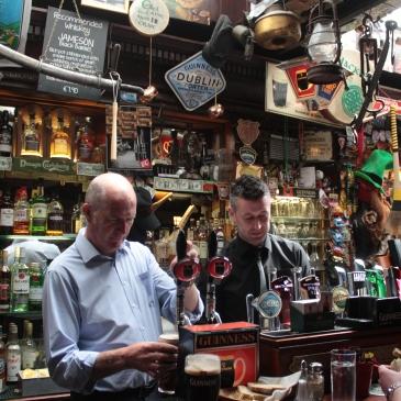 Dublin Photography, Brazen Head Pub, Dublin Pubs