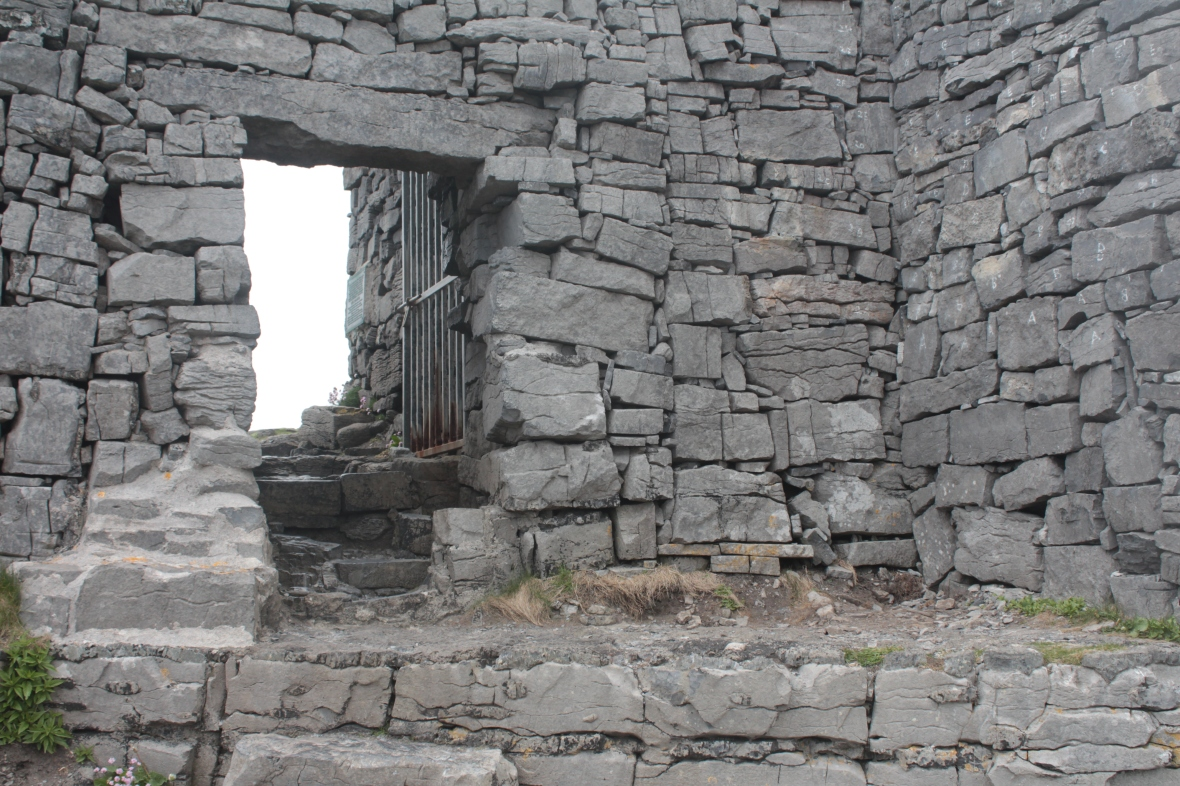 Dun Aengus, Hill Fort, Inishmore, Aran Islands, Photography, Photos