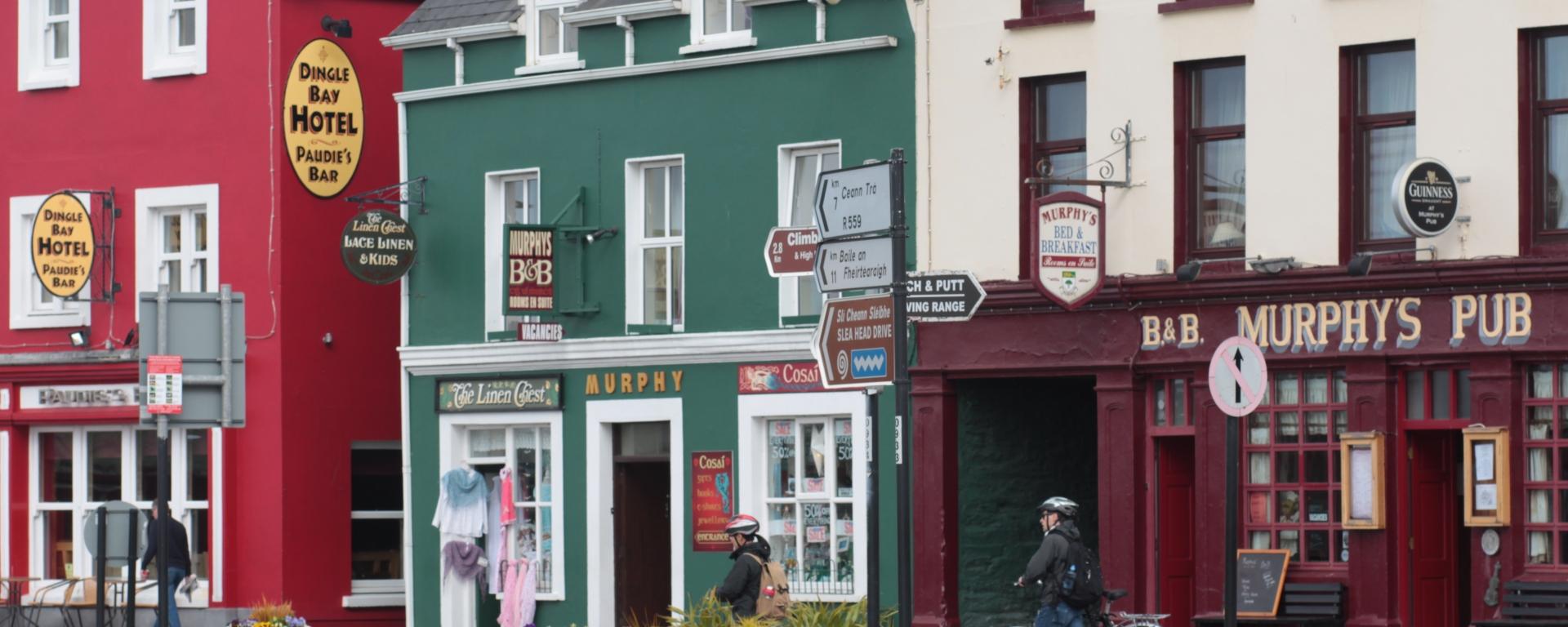 Dingle, Ireland, Dingle Ireland,