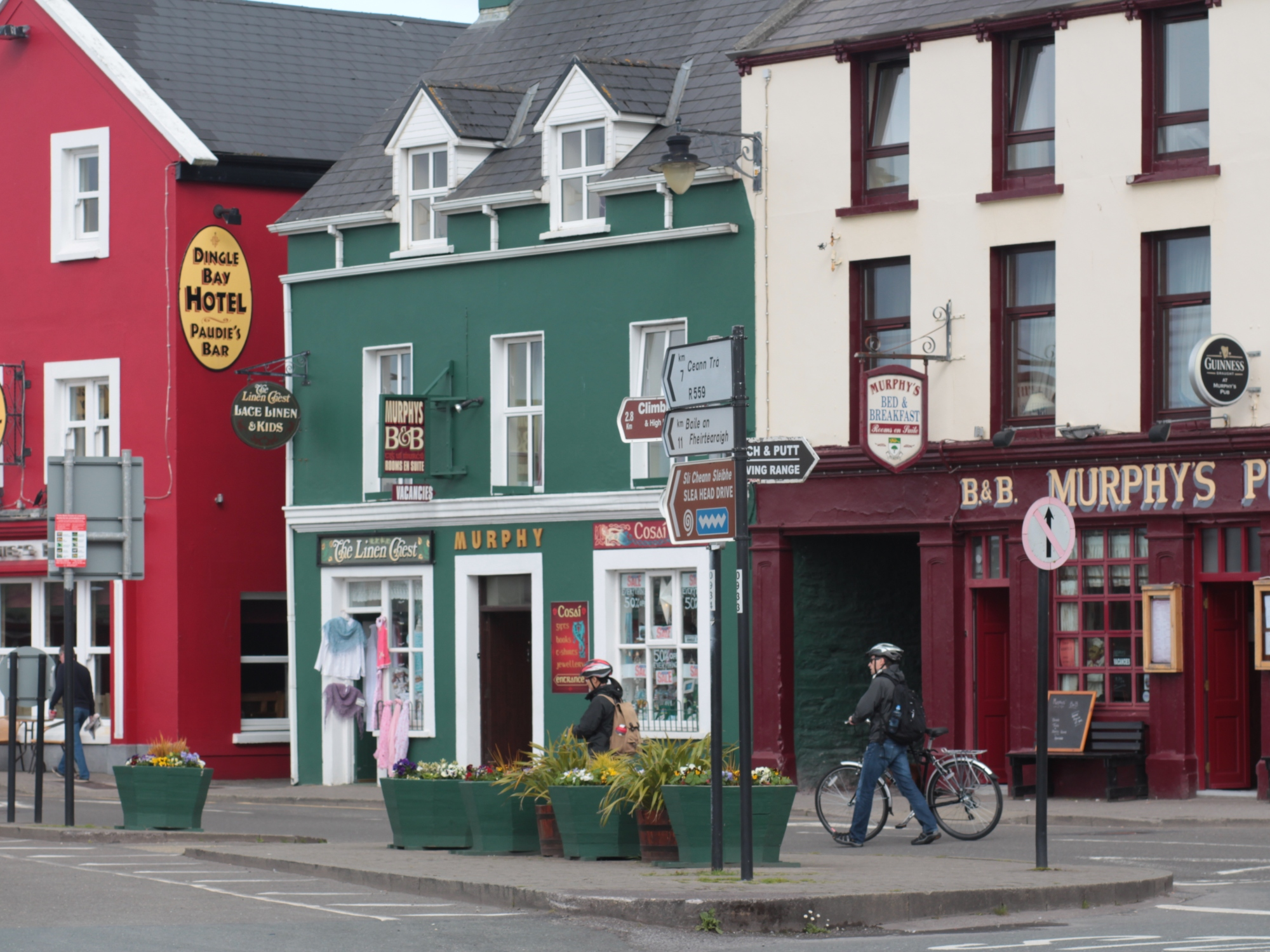 Dingle, Ireland, Dingle Ireland,