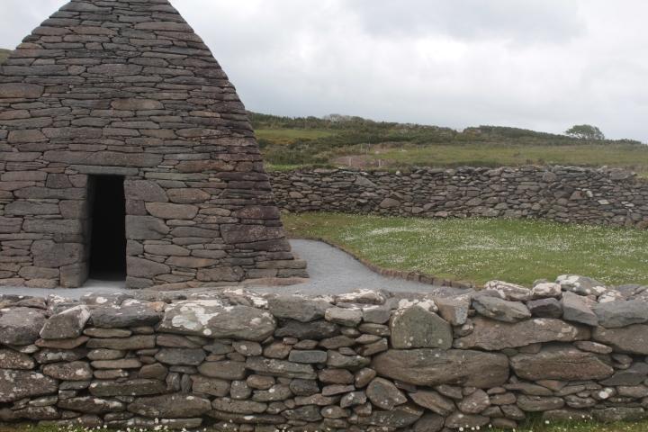 Gallarus Oratory, Dingle Peninsula, Dingle