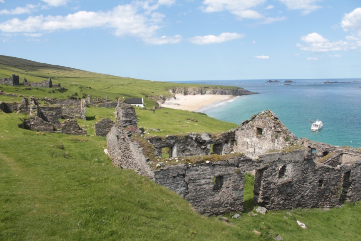Great Blasket Island, Dingle, Dingle Peninsula, day trip, day tour