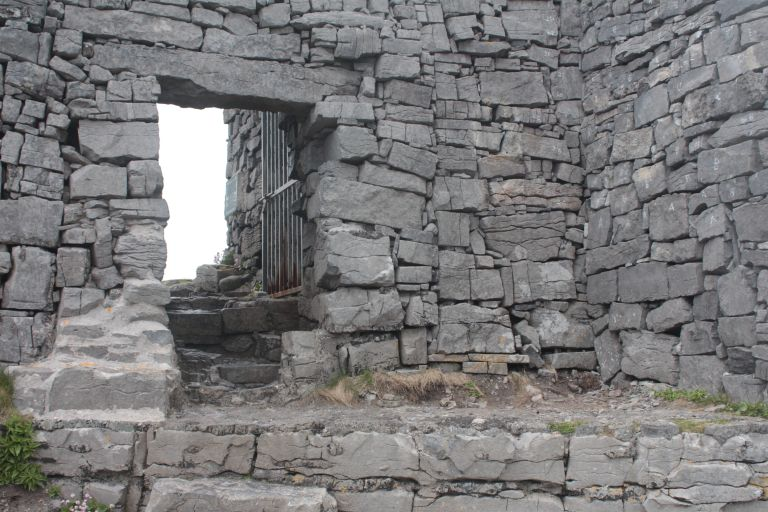 Dun Aonghasa, Inishmore, Aran Islands
