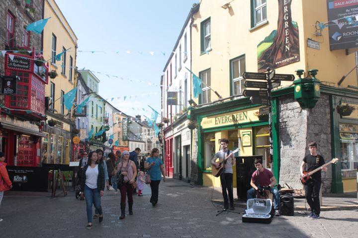 Photographer Galway Ireland
