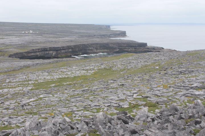 The Aran Islands, Inishmore