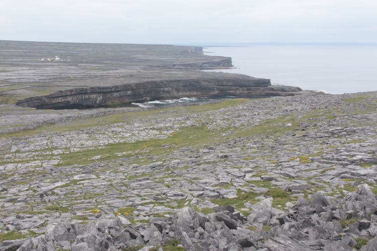 The Aran Islands, Inishmore