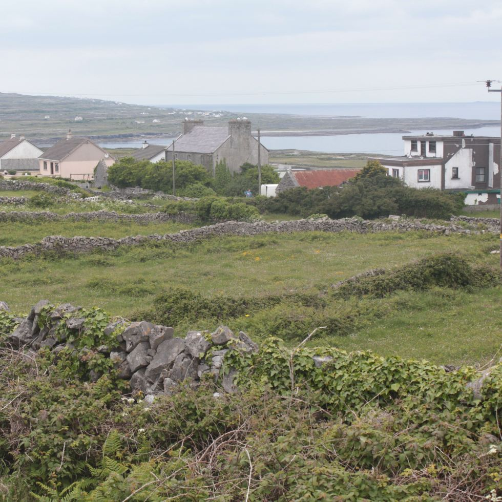 The Aran Islands Inishmore